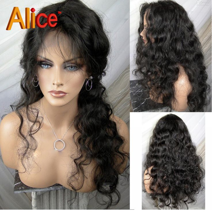 Lace Front Human Hair Wigs With Baby Hair Natural Wave Full Lace Wigs Bleached Knots Wavy Brazilian Wig Virgin Hair