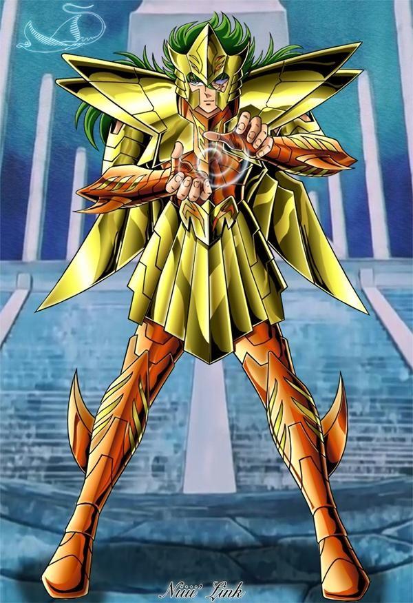 Saint Seiya Poseidon - Google Search