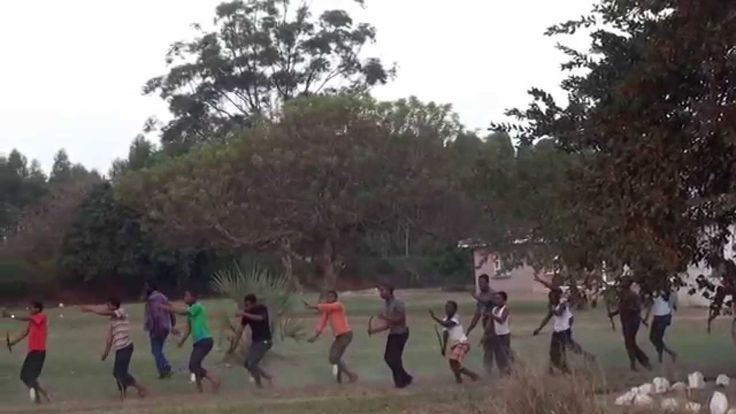 Zulu Traditional Dance: Hluhluwe–iMfolozi Park Departure back to Durban, South Africa  Optional Excursion