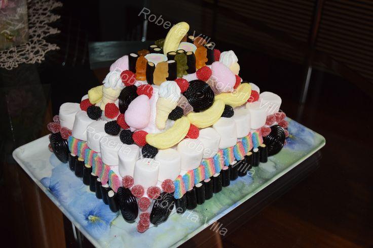 Torta x Marta