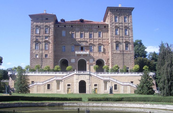 Il circuito dei castelli del Canavese è costituito da un insieme di manieri e castelli di grande importanza.
