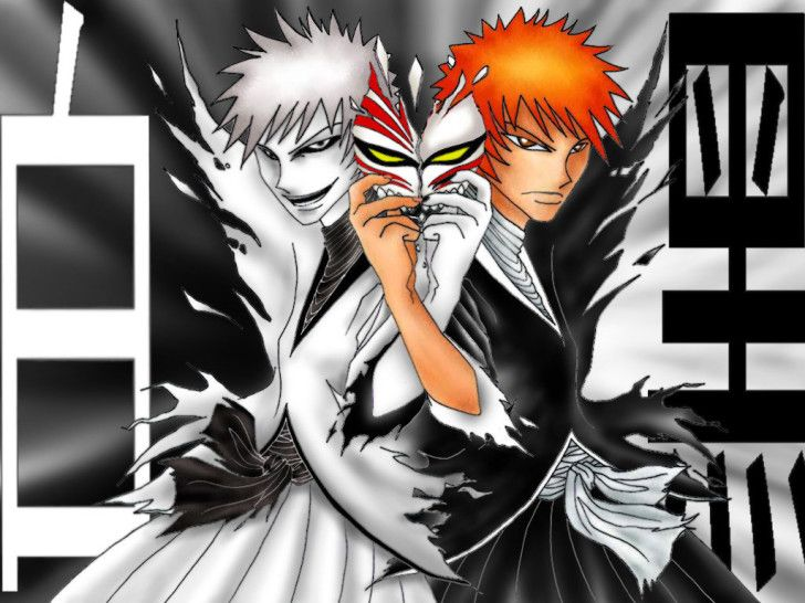 bleach wallpaper hd wallpapers ichigo hollow