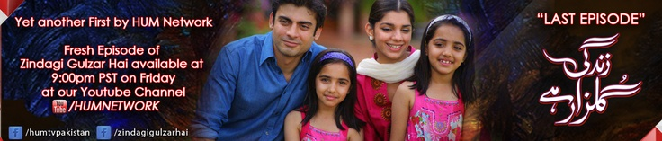 CLICK Here & ENJOY www.hum.tv/... www.hum.tv www.facebook.com/ZINDAGIGULZARHAI | PAKISTANI DRAMAS | DRAMA PAKISTANI | LIVE SHOW | JAGO PAKISTAN JAGO | YOUTUBE | FAWAD KHAN | SANAM SAEED | ZAROON | KASHAF | Hum TV Dramas | Hum Tv Pakistani Dramas | Hum TV Official | HUM LIVE TV | Hum Dramas Picture and Video Gallery | Hum TV Video Archive | Hum TV Online.