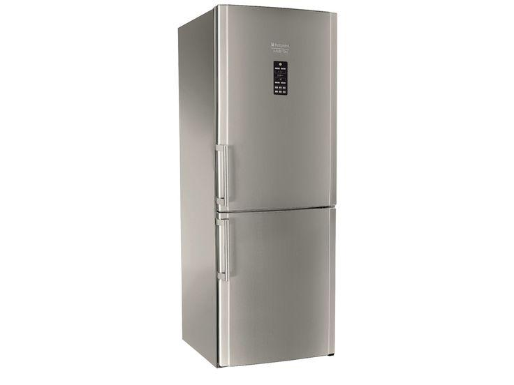 Saiba mais sobre o Frigorífico Combinado HOTPOINT ENBGH 19223 FW. Conheça a nossa gama de frigoríficos combinados sem sair de casa em Worten.pt