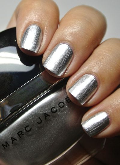 Marc Jacobs Enamored in Stone Jungle Nail Polish ♥