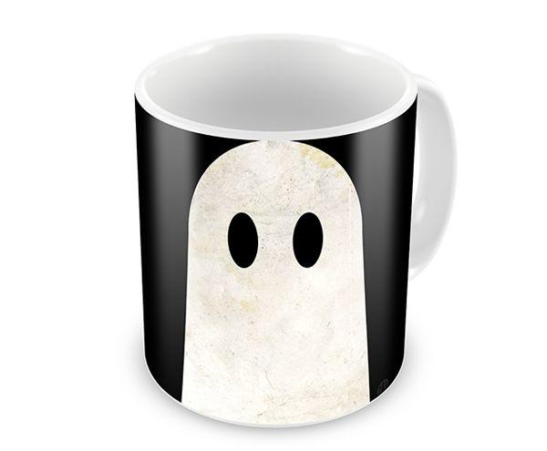 Mug #8 from my #Halloween Mugs series!