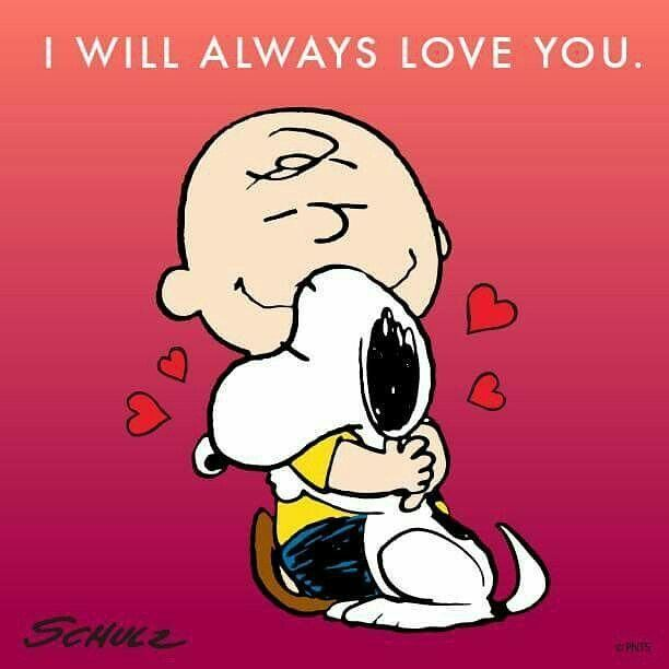 I will always love you!