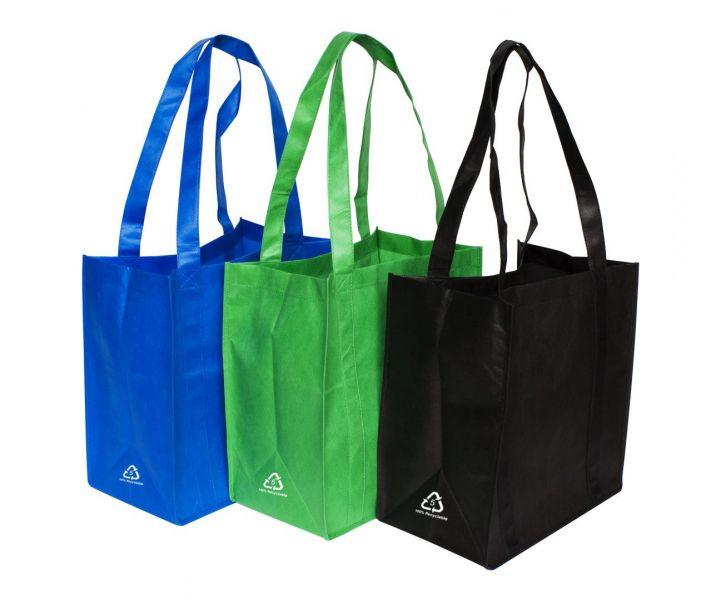 Surabaya Packaging: Tas Spunbond atau Tas Furing dan Sablon di Surabay...