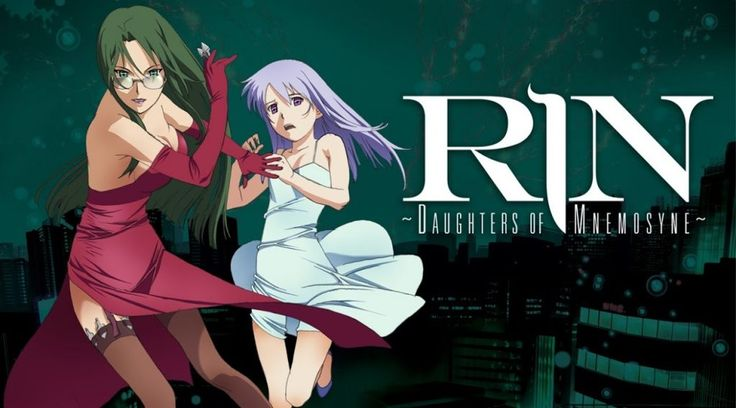 RİN:Daughters Of Mnemosyne Anime İncelemesi | AniMix