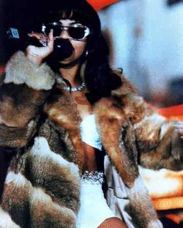 Rare: Lil' Kim (1996) #BigMomma