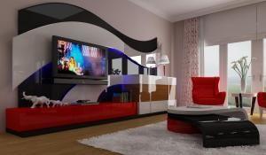 Kaş Tv Ünitesi.. Macitler farkıyla sizlerle.. #macitler #modoko #masko #adana #tv ünitesi #tv modülü #tasarım #design #designer #tv sets #marka #en iyi marka #mobilya markası #pinterest
