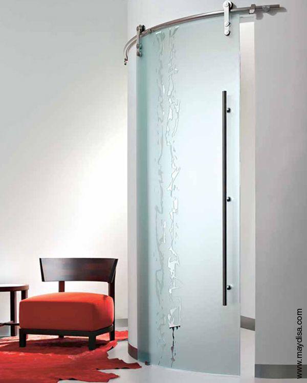 16 best casali puertas correderas de cristal images on - Maydisa puertas correderas ...