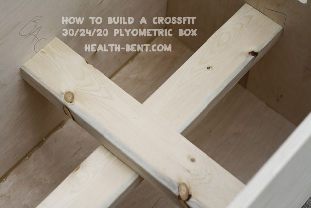 Innerbracing misc pinterest boxes blog and crossfit for Plyo box template