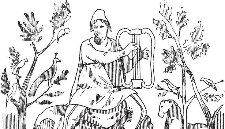 Risultati immagini per orpheus