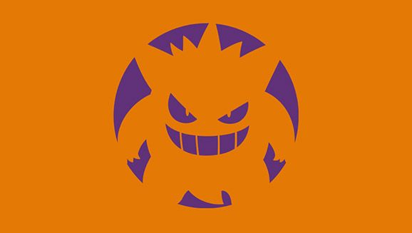 Nintendo is Giving Away 18 Free Pokemon Stencils For Your Pumpkins