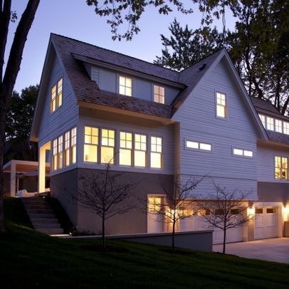Contemporary Home dormer windows Design Ideas, Pictures, Remodel and Decor