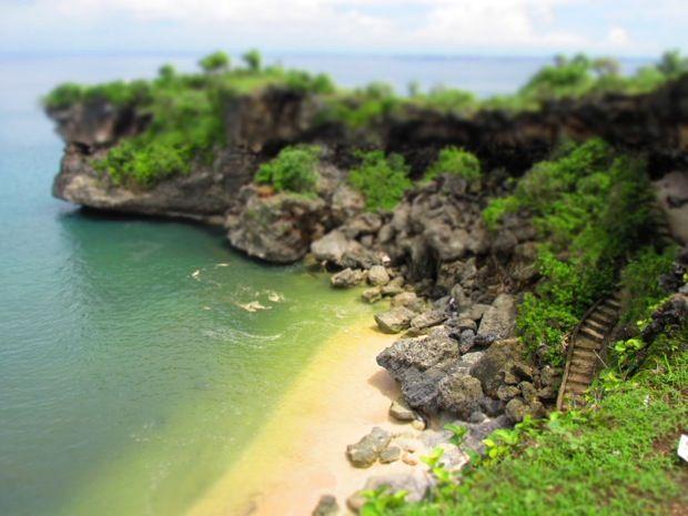 Bali Begins in Balangan - This American Girl