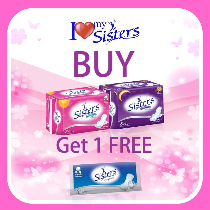 Sisters National Promo Pack! Buy one (1) Sisters Silk Floss Day 8's + one (1) Sisters Net Side Night 8's and get one (1) Sisters Pantyliner Econo Pack 8's FREE! Promo runs while supplies last! Available in selected supermarkets nationwide. #SistersPH #SistersSFD #SilkFlossDay #StandStrong #StandProud #StandTogether #SistersForever #ILoveMySisters