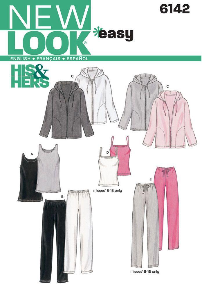 18 besten New Look Patterns I Like Bilder auf Pinterest ...