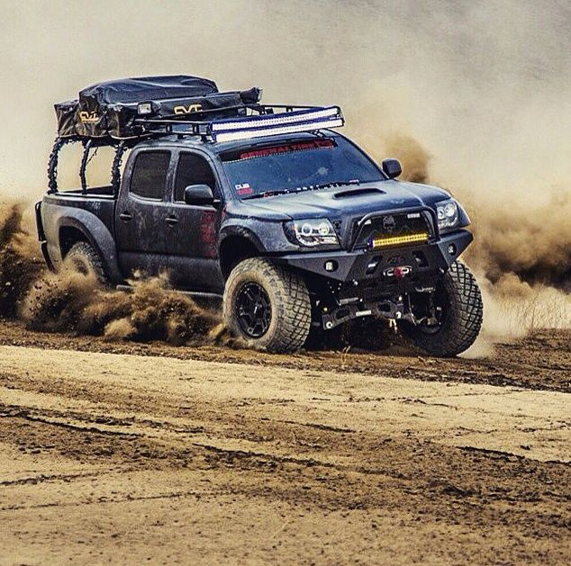 Best 25 toyota tacoma ideas on pinterest hunting truck toyota toyota tacoma sciox Image collections
