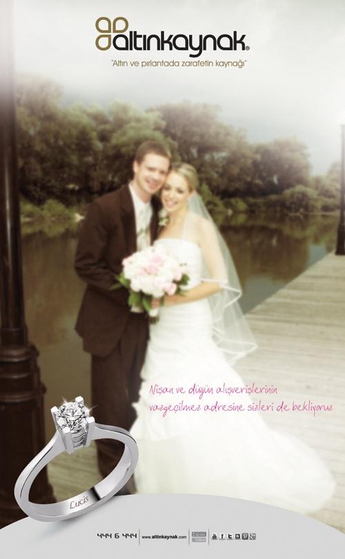Zaman Gazetesi Evlilik Reklam