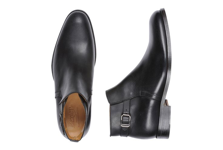 Soldes chaussure homme Boots Garrick - Soldes Chaussures Ville homme - Bexley
