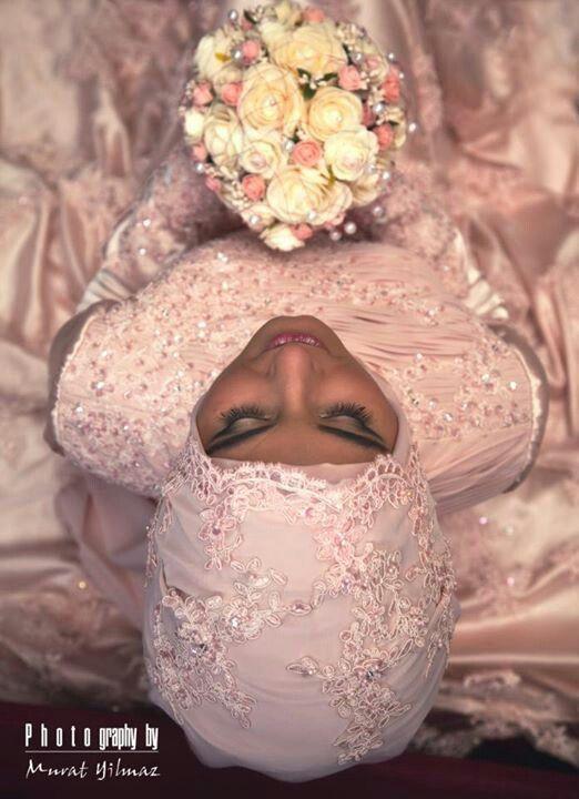 #hijab wedding