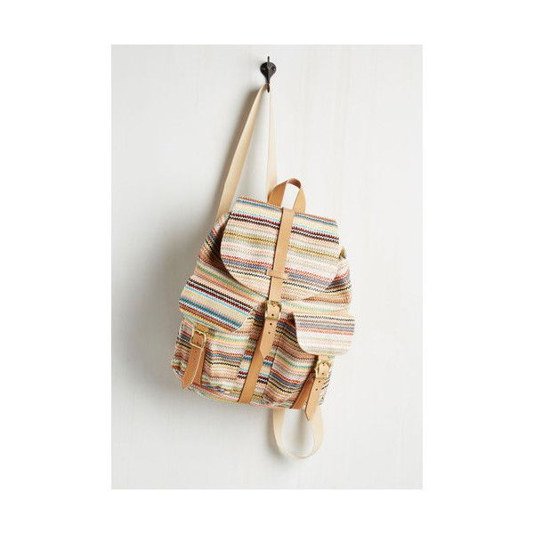 Herschel Supply Co. Boho, Travel, Scholastic Action Packed and Ready... (6.690 RUB) ❤ liked on Polyvore featuring bags, backpacks, accessories, backpack, multi, tote bag, bohemian backpack, travel rucksack, tote backpack and pocket tote