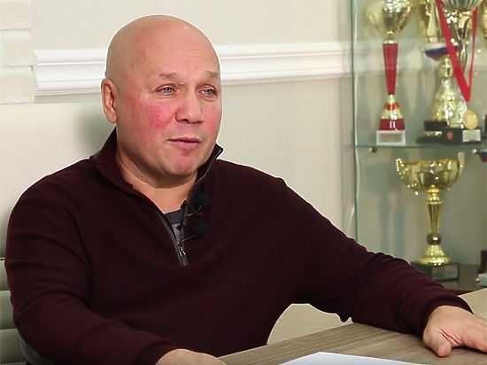 Новости боевых единоборств Хусаинова избрали новым президентом Федерации бокса России