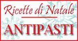 Ricette di Natale Antipasti