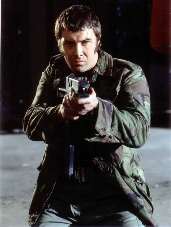 ● Lewis Collins/Bodie - The Professionals