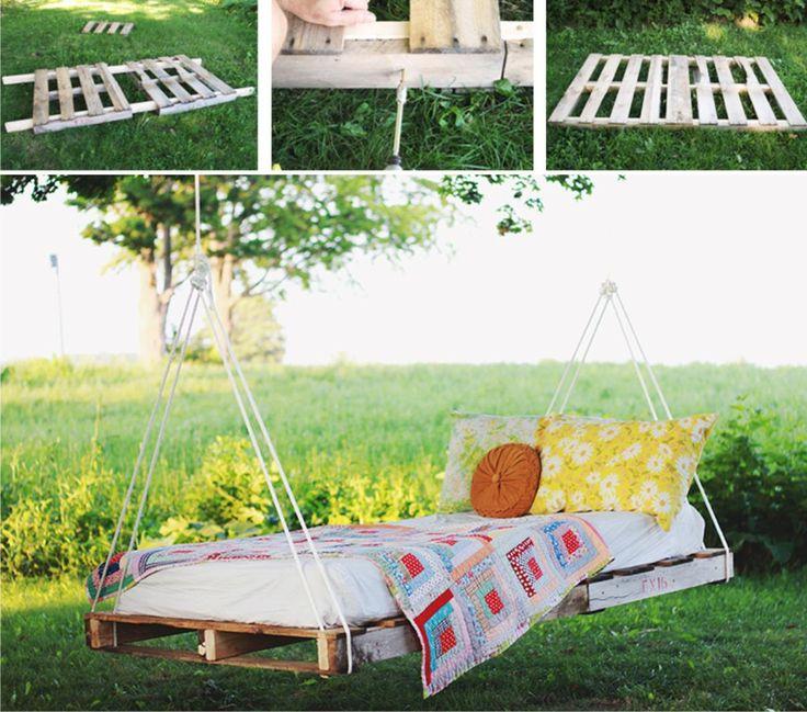 17 mejores ideas sobre estructura de la cama en pinterest for Estructura cama 90x190