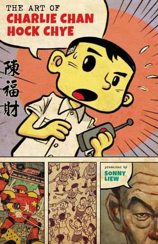 158 best new graphic novels images on pinterest comic books unlimited ebook the art of charlie chan hock chye pantheon graphic novels best book by sonny liew fandeluxe Images