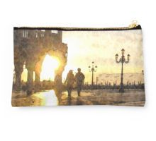 Lovers in Venice Studio Pouch