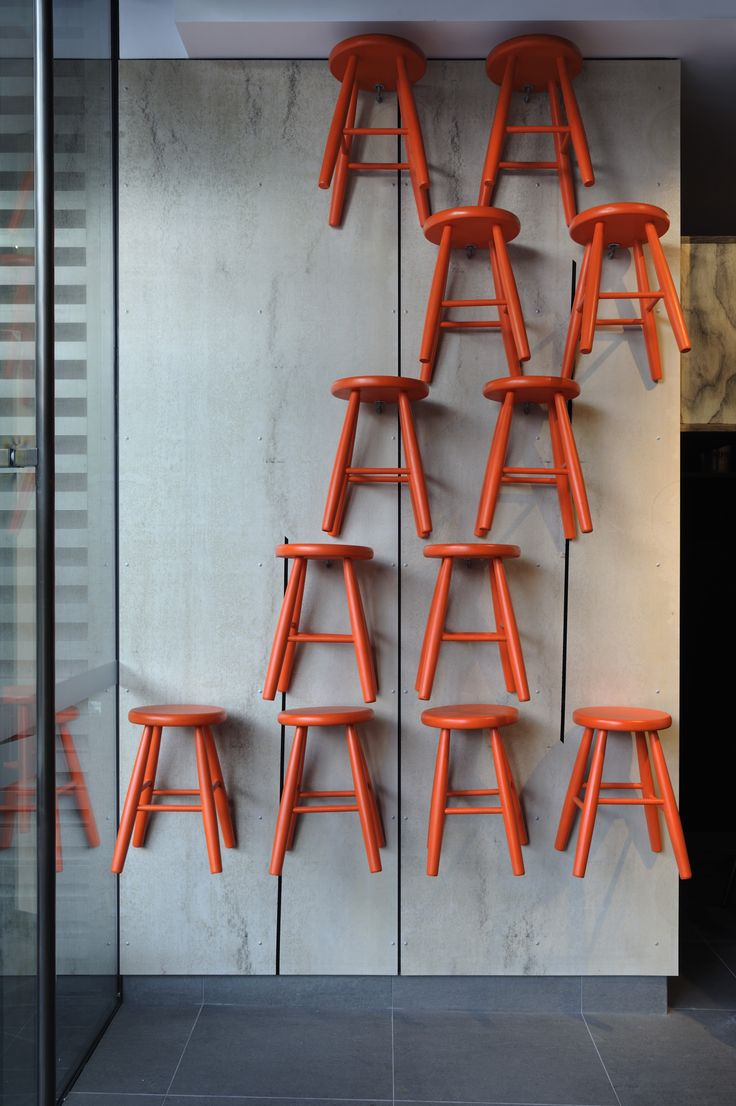 17 best Feature Wall in Cafes & Restaurants images on Pinterest ...