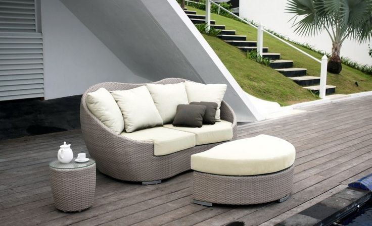 Outdoor Daybed Set Promotion-Shop for Promotional Outdoor Daybed ...