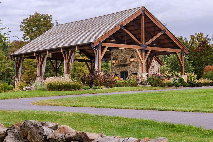 Middle Creek Pavilion