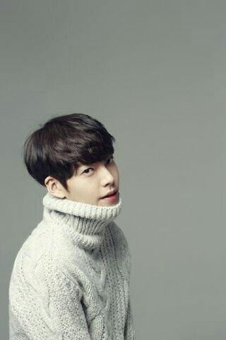 Kim woo bin :)                                                                                                                                                     More