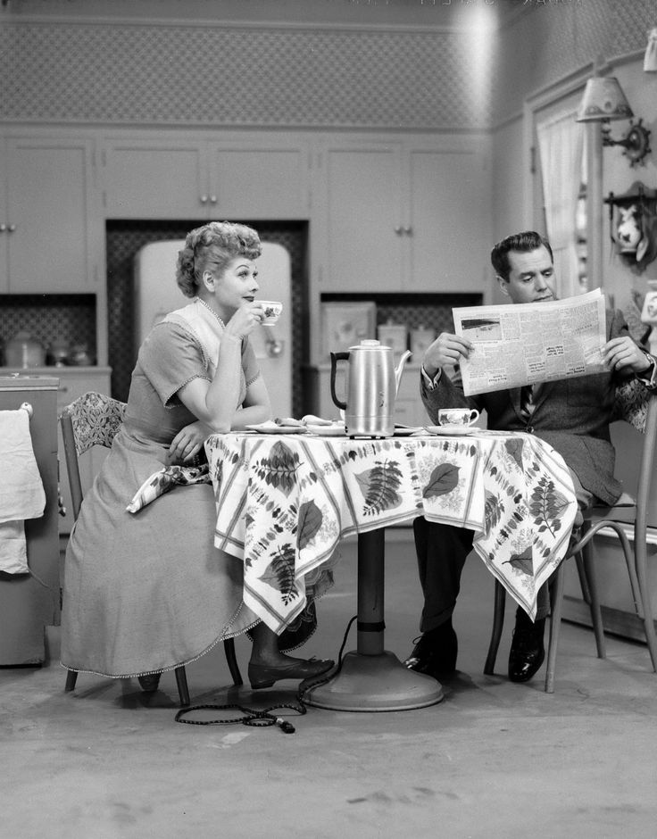 All The Things We Loved About The  U0026quot I Love Lucy U0026quot  Apartments