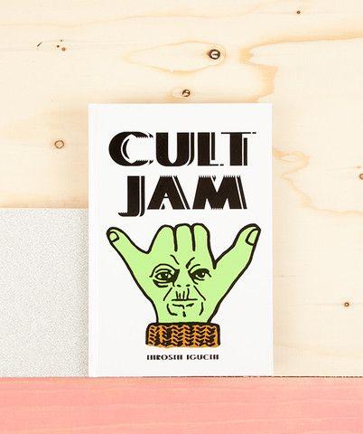 Cult Jam
