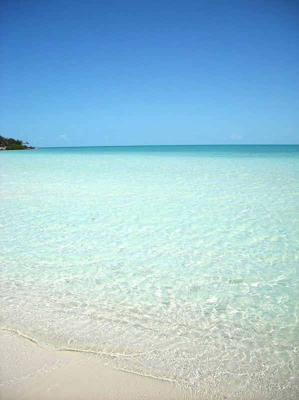 Taylor Bay Beach, Turks & Caicos