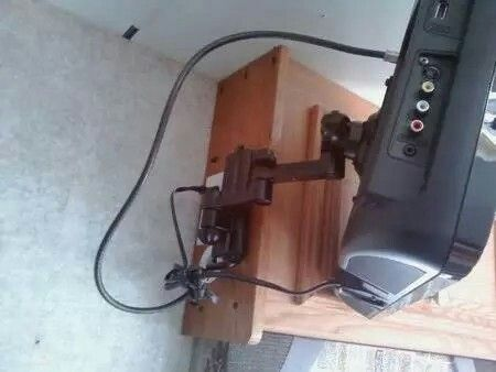 Best option for tv in rv