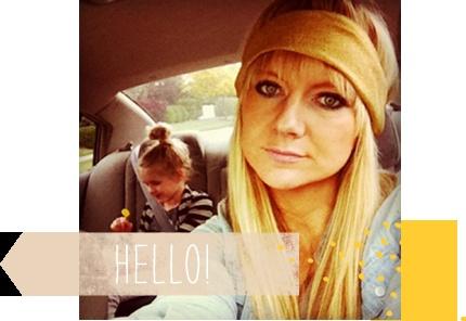 Simply Grove love her blog design: Blog Design