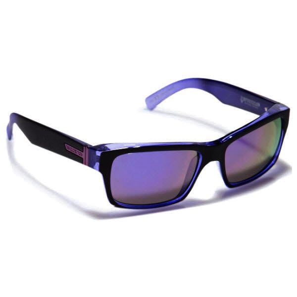 #VonZipper #Sunglasses #FULT Purple Frame and Lens