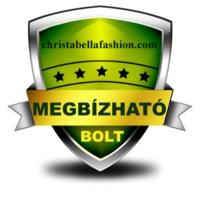 Webáruházunk Megbízható bolt logóval rendelkezik!
