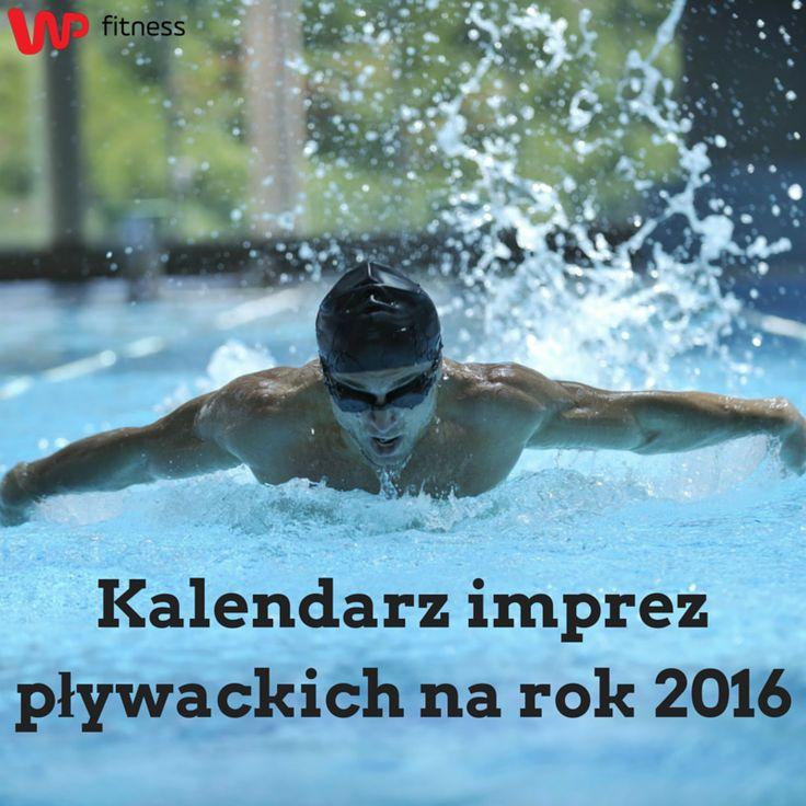 Chociaż imprezy pływackie nie są w Polce tak popularne jak np. maratony dla biegaczy, to jednak każdy miłośnik tego sportu znajdzie coś dla siebie. #swimming #swimmingcompetition #pływanie #zawodypływackie