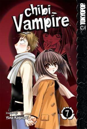 Anime Review: KARIN (Chibi Vampire)