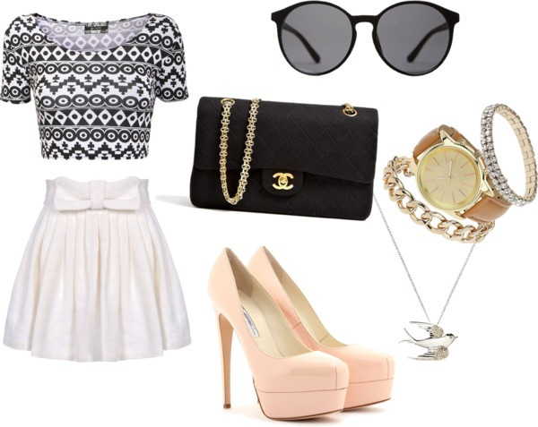 """Untitled #13"" by hannasdfg on Polyvore"