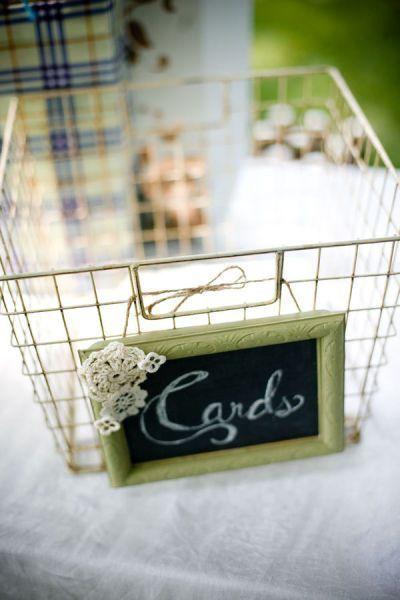 DIY Wedding with Handmade Charm