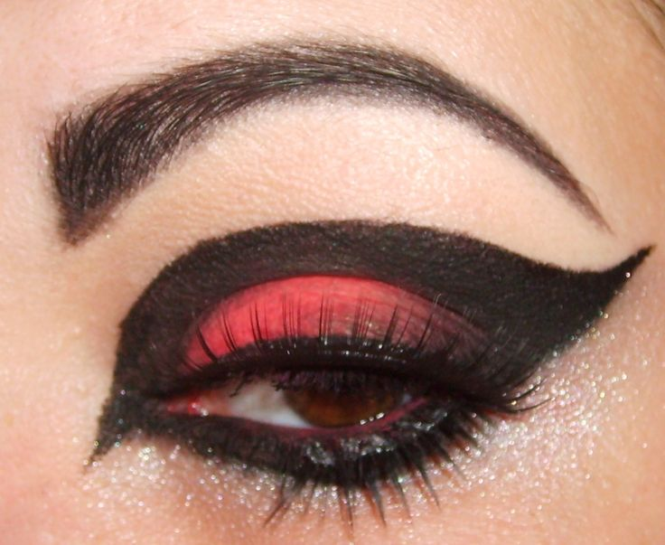 Best 25+ Maquillage diablesse fille ideas on Pinterest | Scary ...